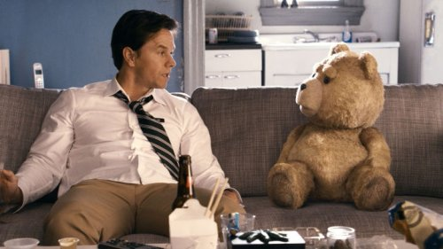 Seth MacFarlane's Ted is Getting a Live-Action Prequel Series
