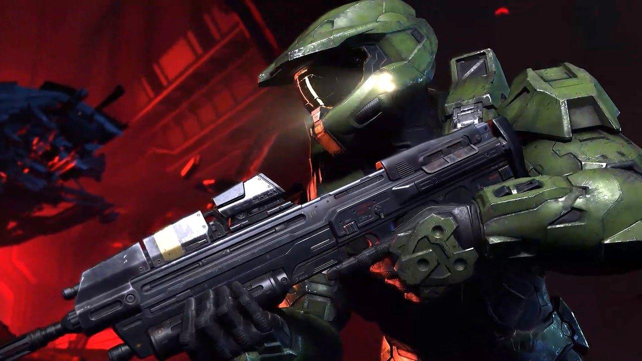 Halo Infinite Developer Commentary Trailer - E3 2021 - IGN