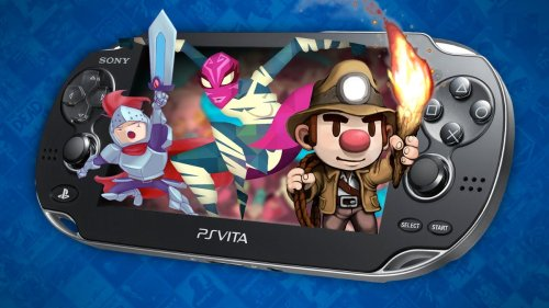 The PlayStation Vita's Legacy Is More Important Than Its Sales Numbers