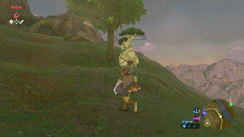 Hestu - The Legend of Zelda: Breath of the Wild Wiki Guide - IGN