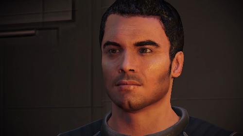 Romance Options - Mass Effect Wiki Guide - IGN