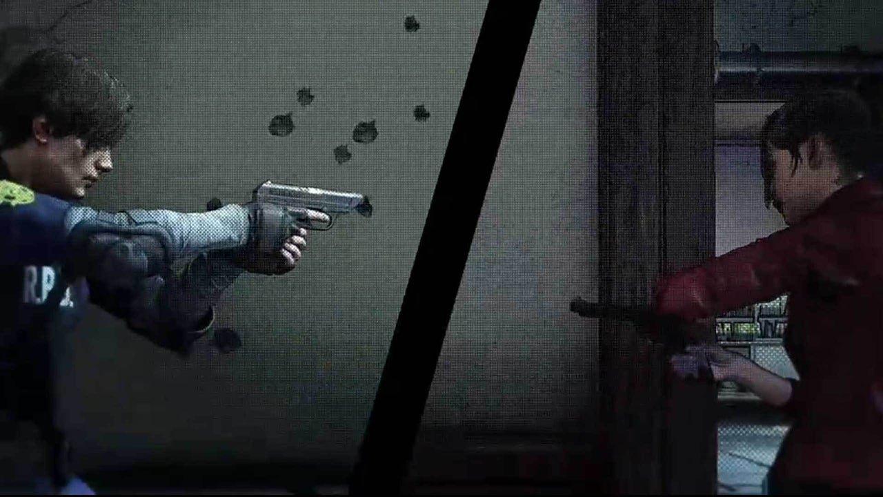 RE: Verse Resident Evil Village Multiplayer Reveal - IGN