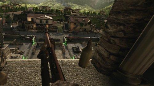 Sniper Elite VR X-Ray Gameplay Trailer - IGN