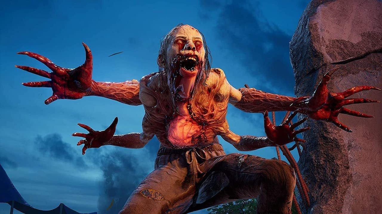 Back 4 Blood - Release Date Trailer - IGN