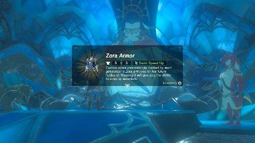 Divine Beast Vah Ruta - The Legend of Zelda: Breath of the Wild Wiki Guide - IGN