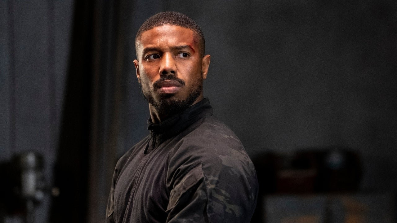 Michael B. Jordan Will Produce, Potentially Star in Black Superman Limited Series for HBO Max