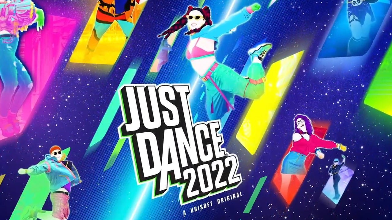 Just Dance 2022 Reveal Trailer (feat. Todrick Hall) - IGN