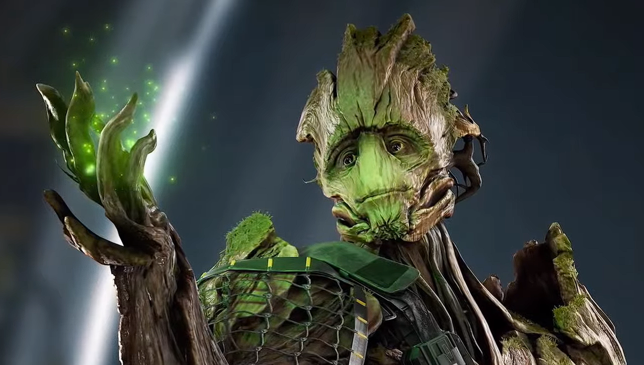 Square Enix at E3 2021: Everything Announced Including Guardians of the Galaxy