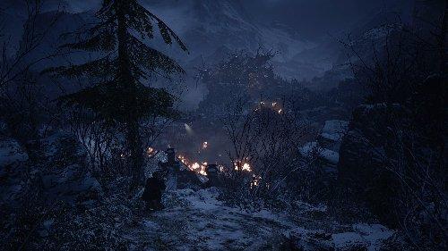 Finale - Resident Evil 8 Village Wiki Guide - IGN
