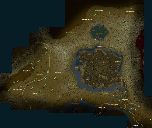 Woodland Korok Seeds - The Legend of Zelda: Breath of the Wild Wiki Guide - IGN
