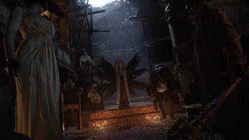 Castle Dimitrescu - Resident Evil 8 Village Wiki Guide - IGN