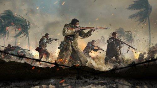 Call of Duty Vanguard May Already Be Facing Hacker Problems