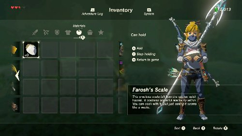 How to Farm Dragon Parts - The Legend of Zelda: Breath of the Wild Wiki Guide - IGN