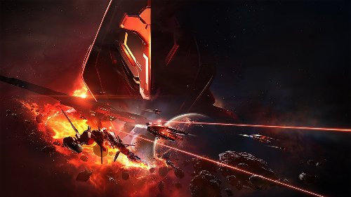 How EVE Online Players Saved Real-World Scientists 330 Years of Research on COVID-19
