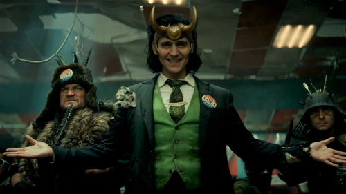 Loki Disney Plus Series Inspired by David Fincher, Marvel Says