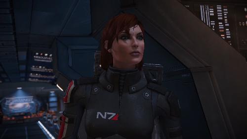Walkthrough - Mass Effect Wiki Guide - IGN