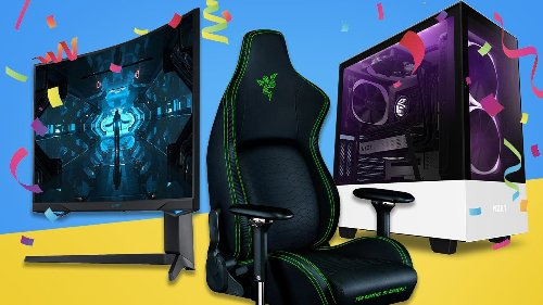 The Best Amazon Prime Day 2021 PC Deals: Gaming Laptops, Monitors, Hard Drives, SSDs, Routers, Apple and More