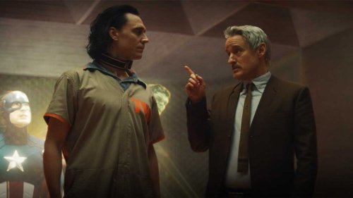 Loki: Marvel's Multiverse-Busting TVA and Time Keepers Explained