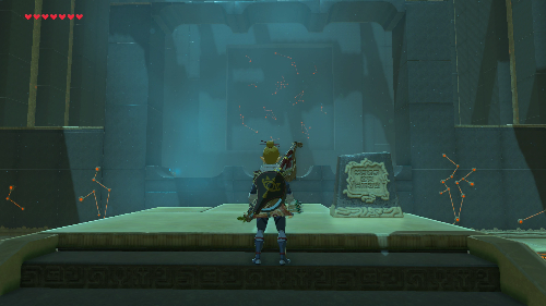 Keo Ruug Shrine - The Legend of Zelda: Breath of the Wild Wiki Guide - IGN