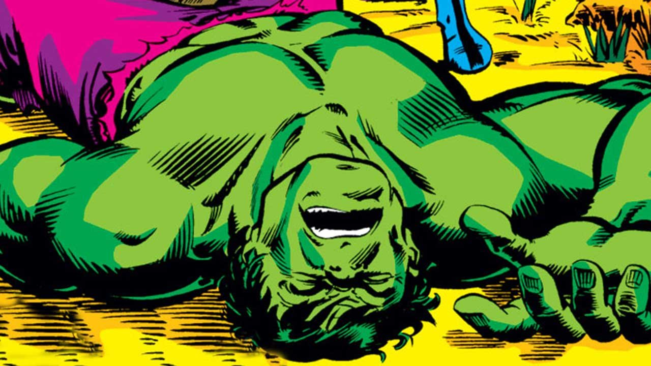 Marvel's What If…? - 9 Wild Stories From the Original Comics Series