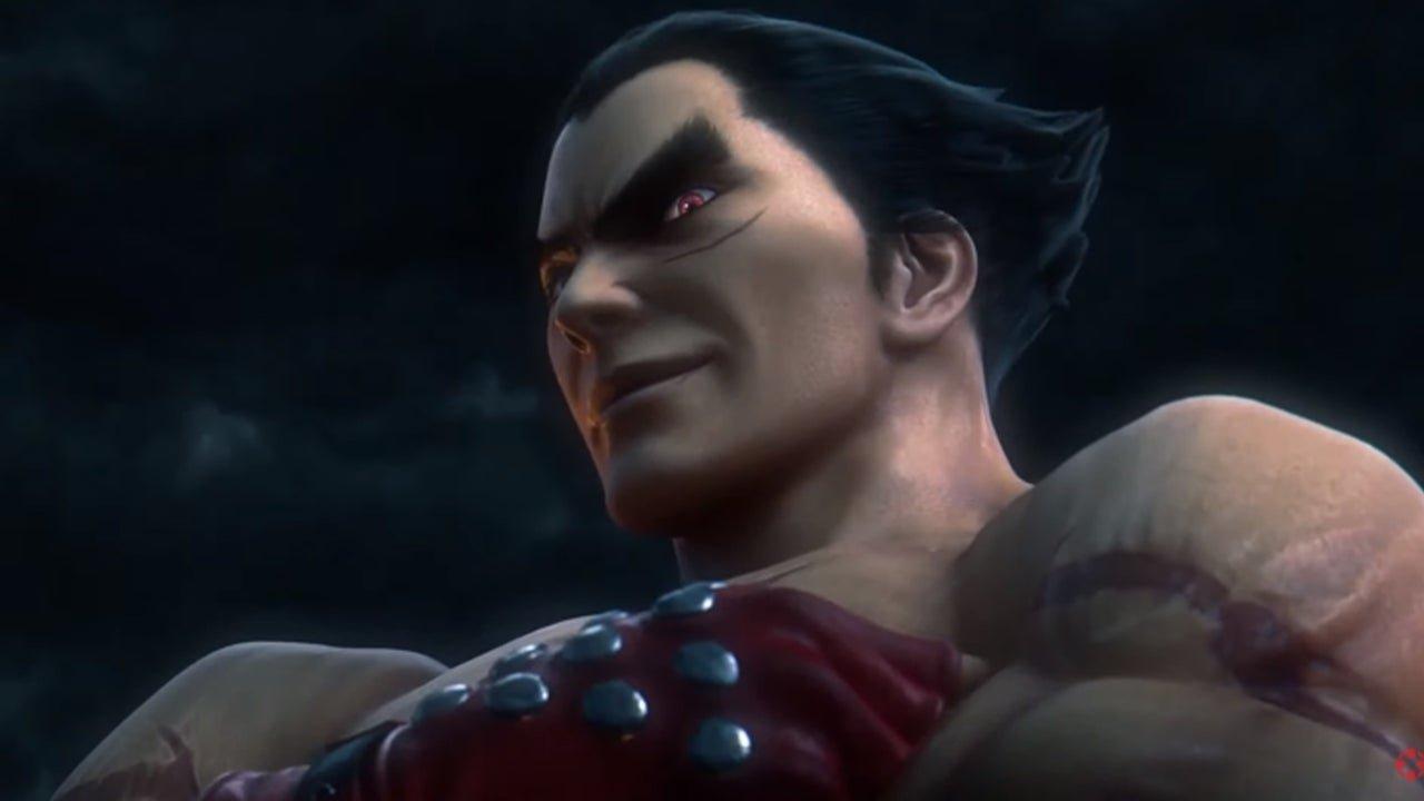 Smash Bros. Ultimate - Kayuza DLC Character Reveal Trailer - IGN