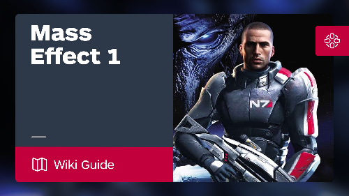 Side Quests - Mass Effect Wiki Guide - IGN
