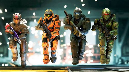 Xbox & Bethesda Games Showcase - 4K - Full Show - IGN