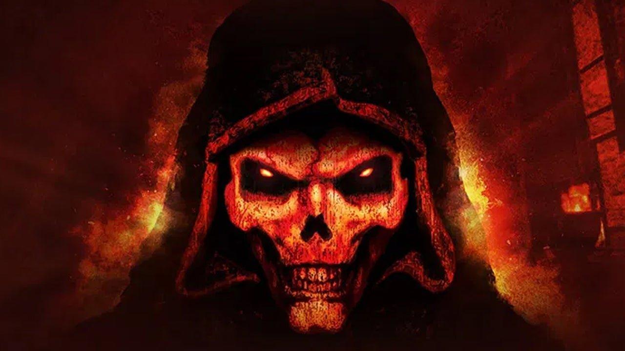 Diablo 2 Resurrected - Xbox Sereis S X Optimization Showcase Trailer - IGN