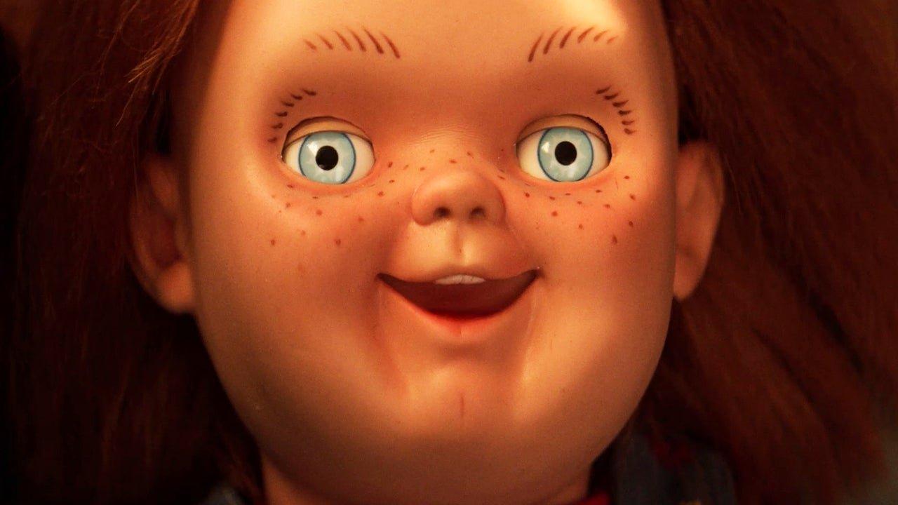 Chucky TV Series - Official Trailer - IGN