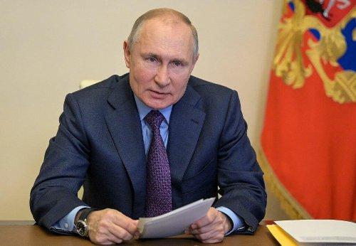 Russian President Not Afraid to Challenge President Biden