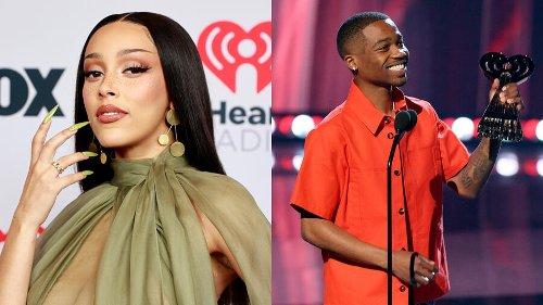 2021 iHeartRadio Music Awards Best New Artists: See The Winners | iHeartRadio