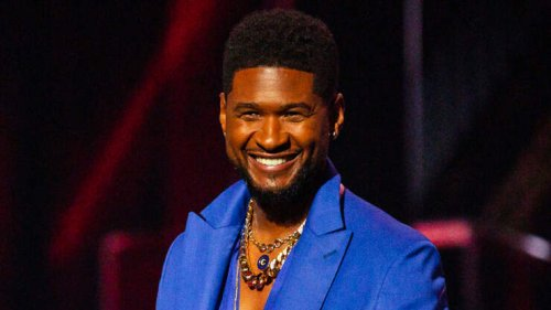 Usher Delivers Career-Spanning Performance At 2021 iHeartRadio Music Awards