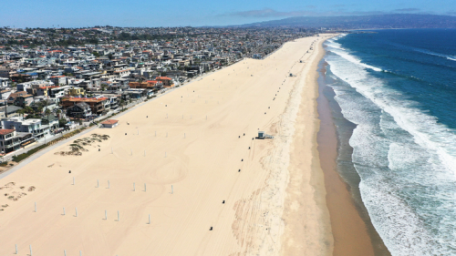 Black Family To Regain Ownership Of $75 Million Manhattan Beach Property