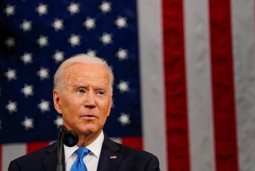 CNN Fact Check Shows Biden Used Nonexistent People To Support Jobs Plan