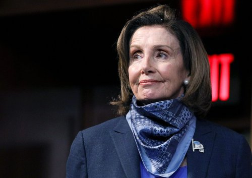 Pelosi Discusses What Could Be on the Table if Commission for Capitol Riot Negotiations Fail