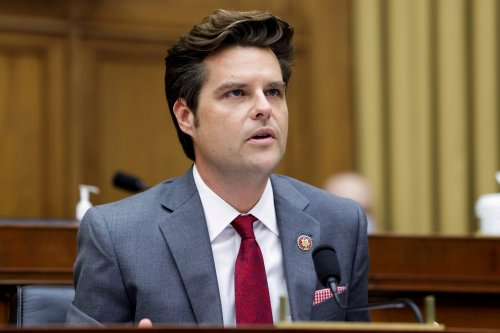 Gaetz Defends Himself in Op-Ed Amid Sexual Misconduct Allegations