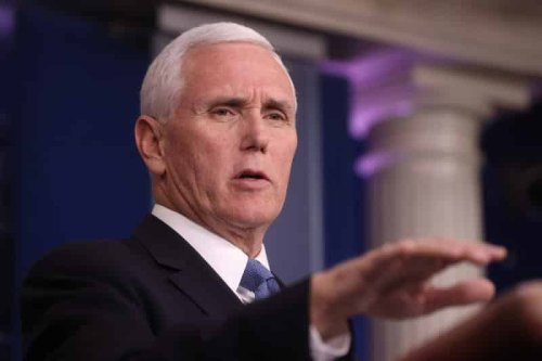 Commentary: Pence: Biden's Tax Policies Would Put China First, End the Jobs Boom That Trump Tax Cuts Unleashed