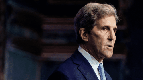 Commentary: John Kerry Humiliated As 2009 Climate Change Prediction Turns Out To Be Totally Wrong