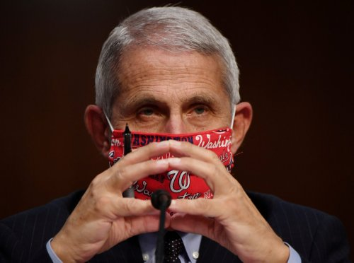 Commentary: Fauci Admits Biden Admin Is Violating CDC Guidance at Border That Is Pushed on Every Other American