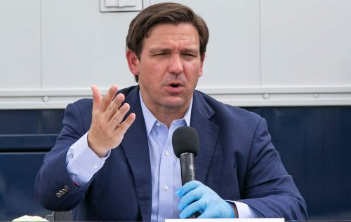 Commentary: YouTube Removes Video of DeSantis Roundtable Because Some Scientists Questioned COVID Guidelines