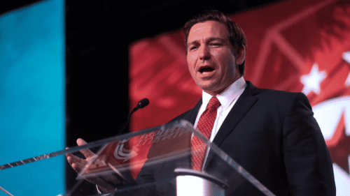 Commentary: DeSantis Demands '60 Minutes' Retract Lackluster Hit Piece: 'Admit That It Was Wrong'