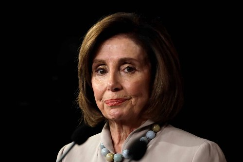 Pelosi Reveals a Top Takeaway From Her Career About Power in DC