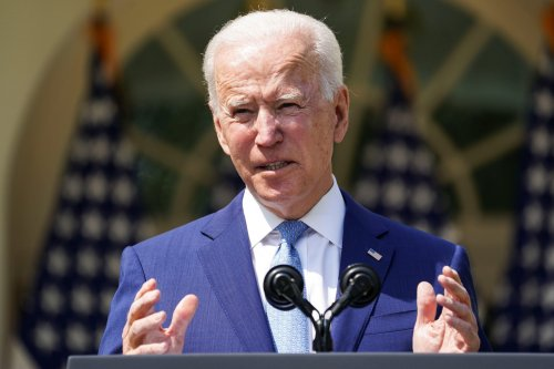 Commentary: Biden Tells America There's Still 'More To Do' Before He Allows 4th of July Celebrations