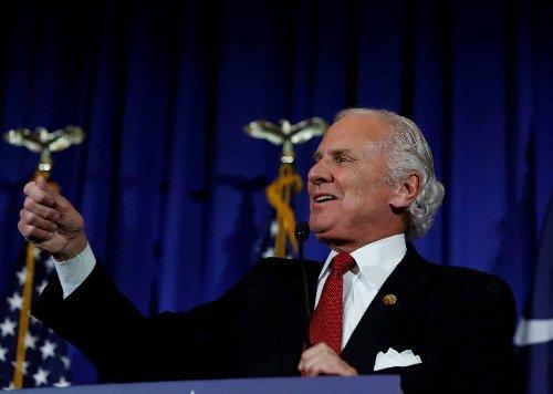 Commentary: SC Gov Essentially Shuts Down State To Biden's Unaccompanied Minors