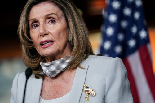 Pelosi Delivers Blunt Advice To AOC, The 'Squad' in New Biography
