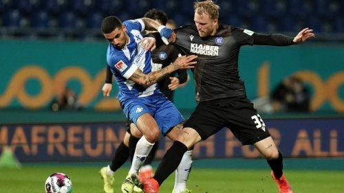 Schalke gegen den Karlsruher SC ist ein Duell der Torjäger