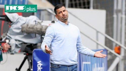 Schalke-Gegner: In der 2. Liga gibt es fast kein Mittelfeld