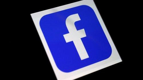 """Facebook: """"Querdenken""""-Konten und Gruppen gelöscht"""