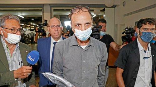 Seilbahnunglück in Italien: Familie streitet um kleinen Eitan
