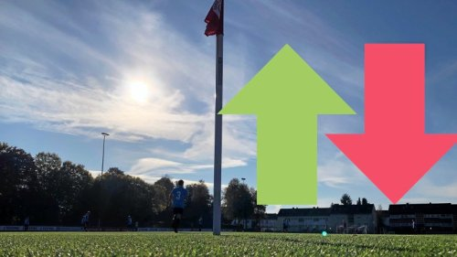 Sport im HSK: Die Gewinner und Verlierer vom Wochenende